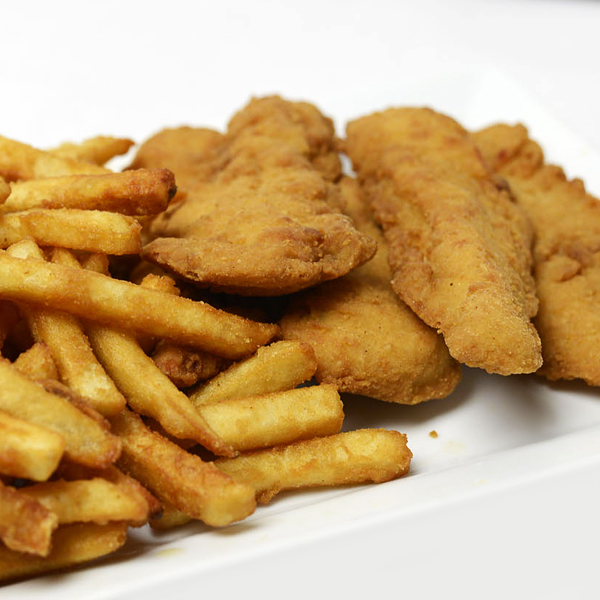 Chicken Fingers*